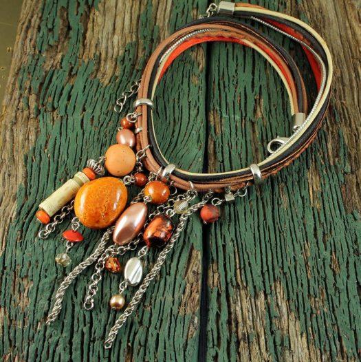 Autumn Boho Cluster - N-0113-b