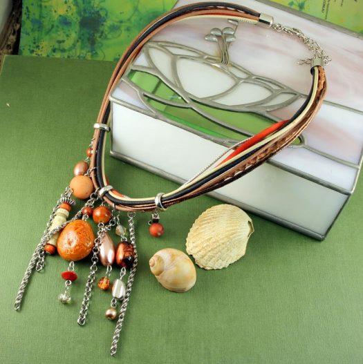 Autumn Boho Cluster - N-0113-i