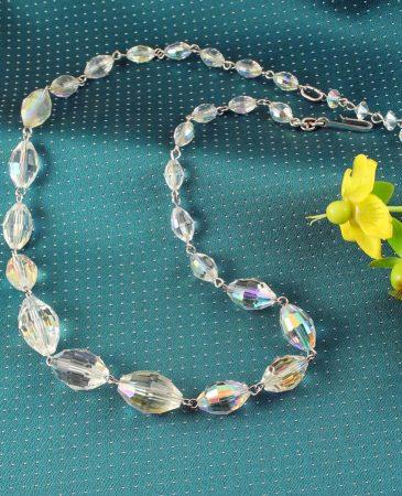 Clear Swarovski Crystals N-0207-a