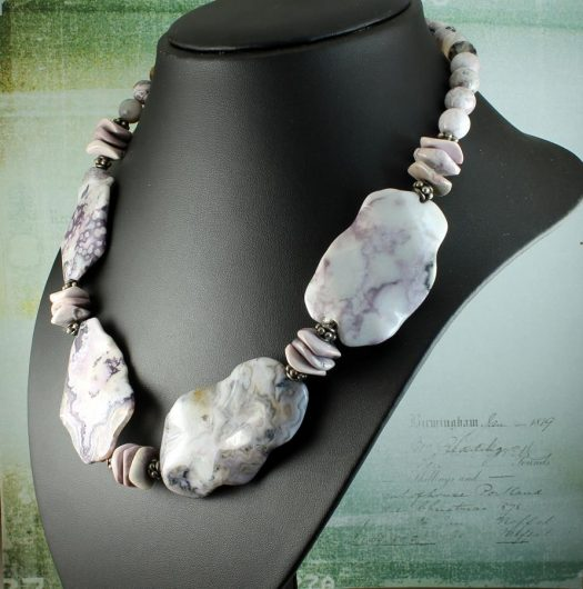 Crazy Lace Agate Statement N-0121-i