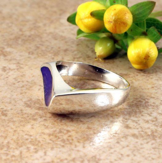 Lapis Lazuli Ring R-0195-b