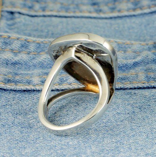 Red Jasper Ring R-0103-i