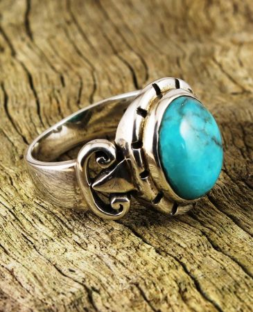 Turquoise_Oval_Ring_ R-0123-b