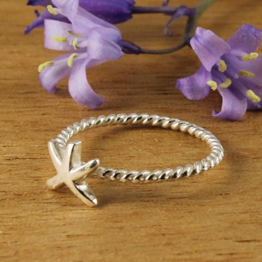Sterling-Silver-Starfish-Ring-R-0219-b