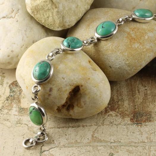 Turquoise_Ovals_Bracelet_B-0101-b