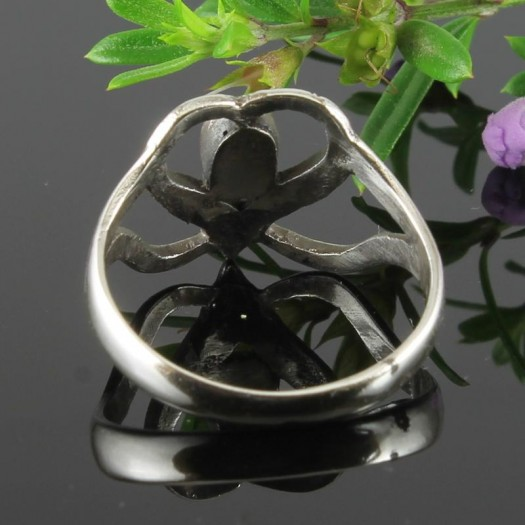 Garnet-&-Marcasite-Vintage-Style-Heart-Ring-R-0143-g