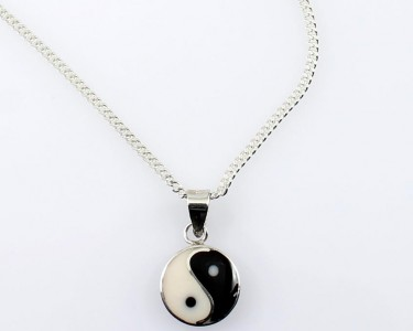 Yin-Yang Pendant