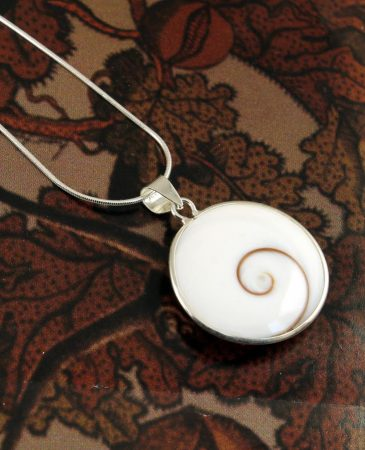 Shiva Eye Shell N-0174-d