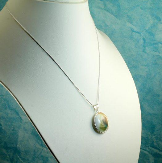 Shiva Eye Shell N-0174-g