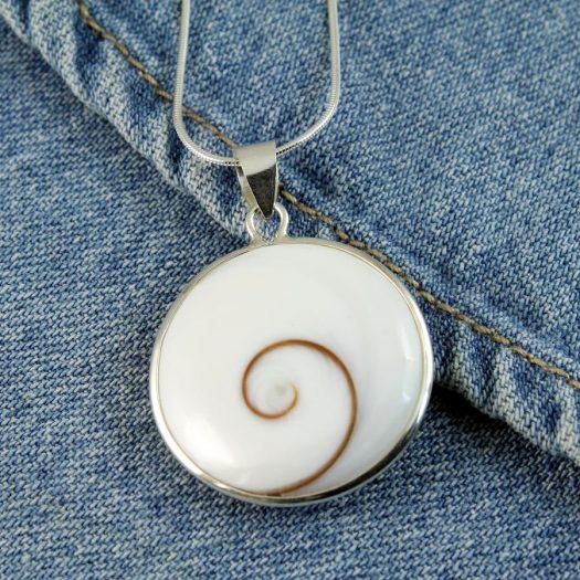 Shiva Eye Shell N-0174-j